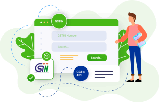 GST Number Search by Name and PAN - Masters India