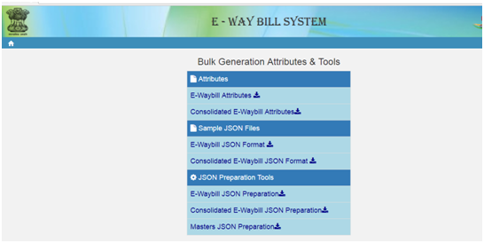 how to manage masters on e-way bill portal - 6