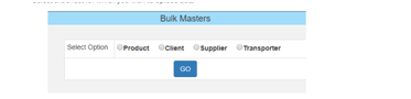 how to manage masters on e-way bill portal - 7