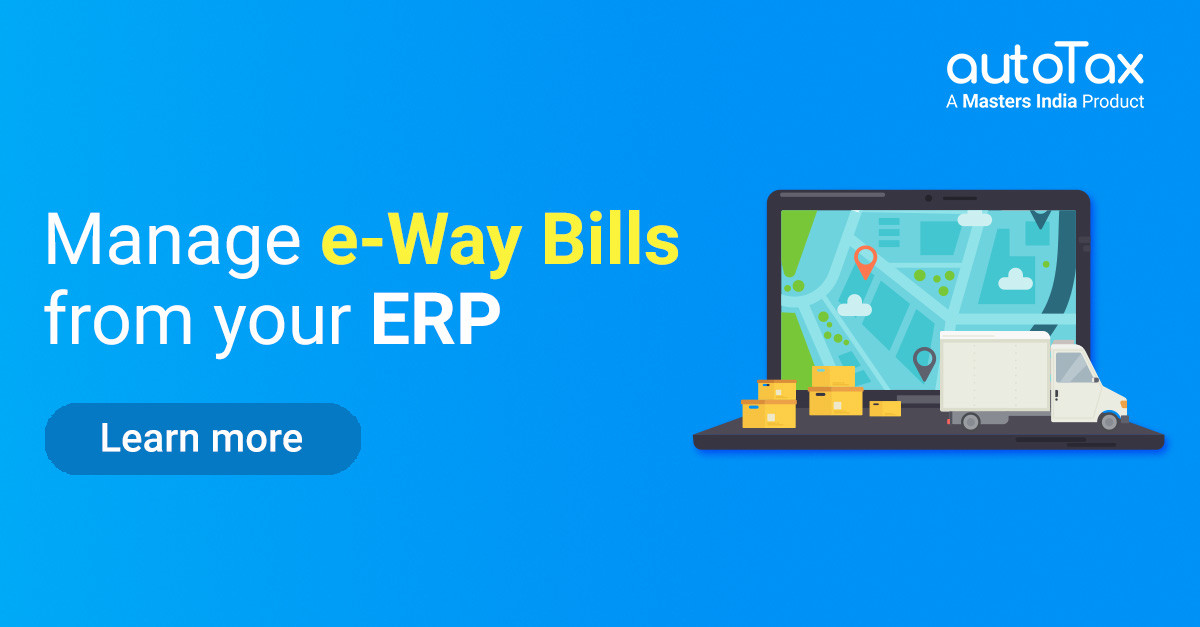 Best E-Way Bill Software Solution in India