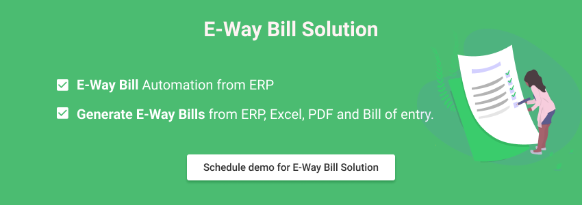 E-Way Bill Software