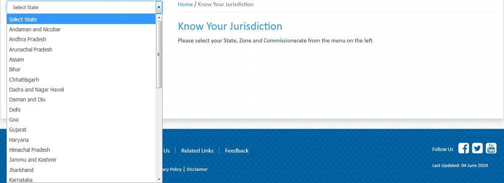 Know Your Jurisdiction