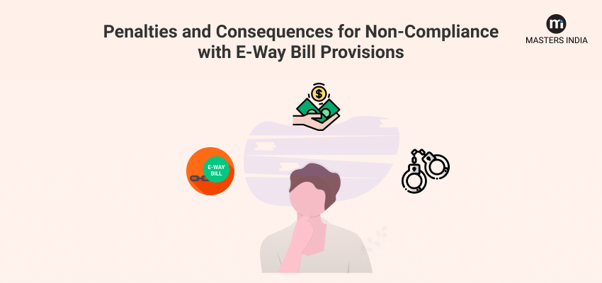 Eway Bill Non Compliance