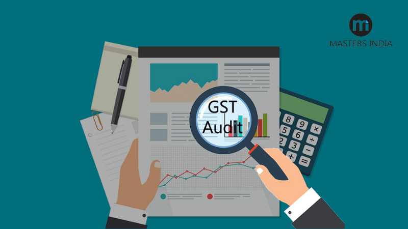 Criteria for GST Audit