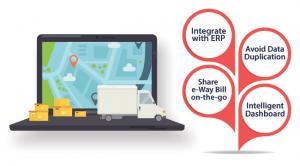 GST E-Way Bill Software