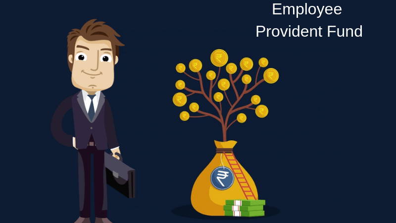 Open an Employee Provident Fund