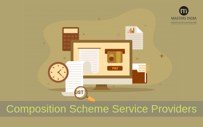 Composition Scheme Service Providers