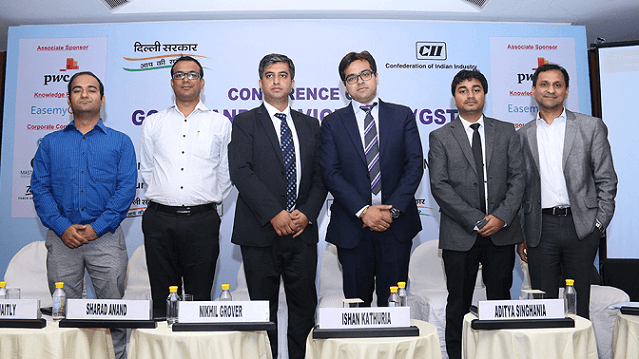 Masters India for GST Compliance