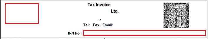 Generate an E-Invoice for a Sales Invoice