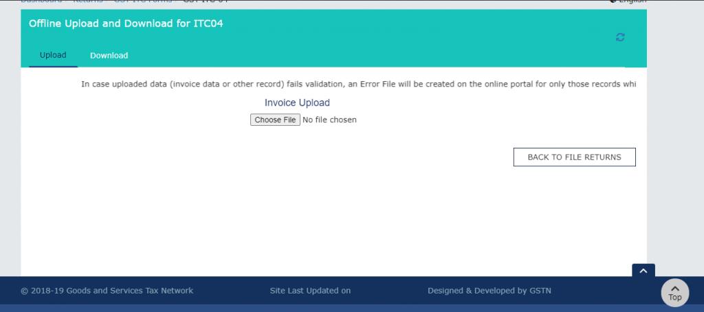 File ITC 04 Offline