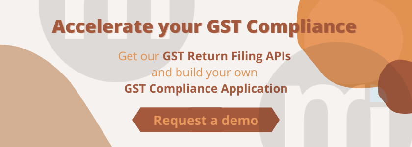 GST Return Filling
