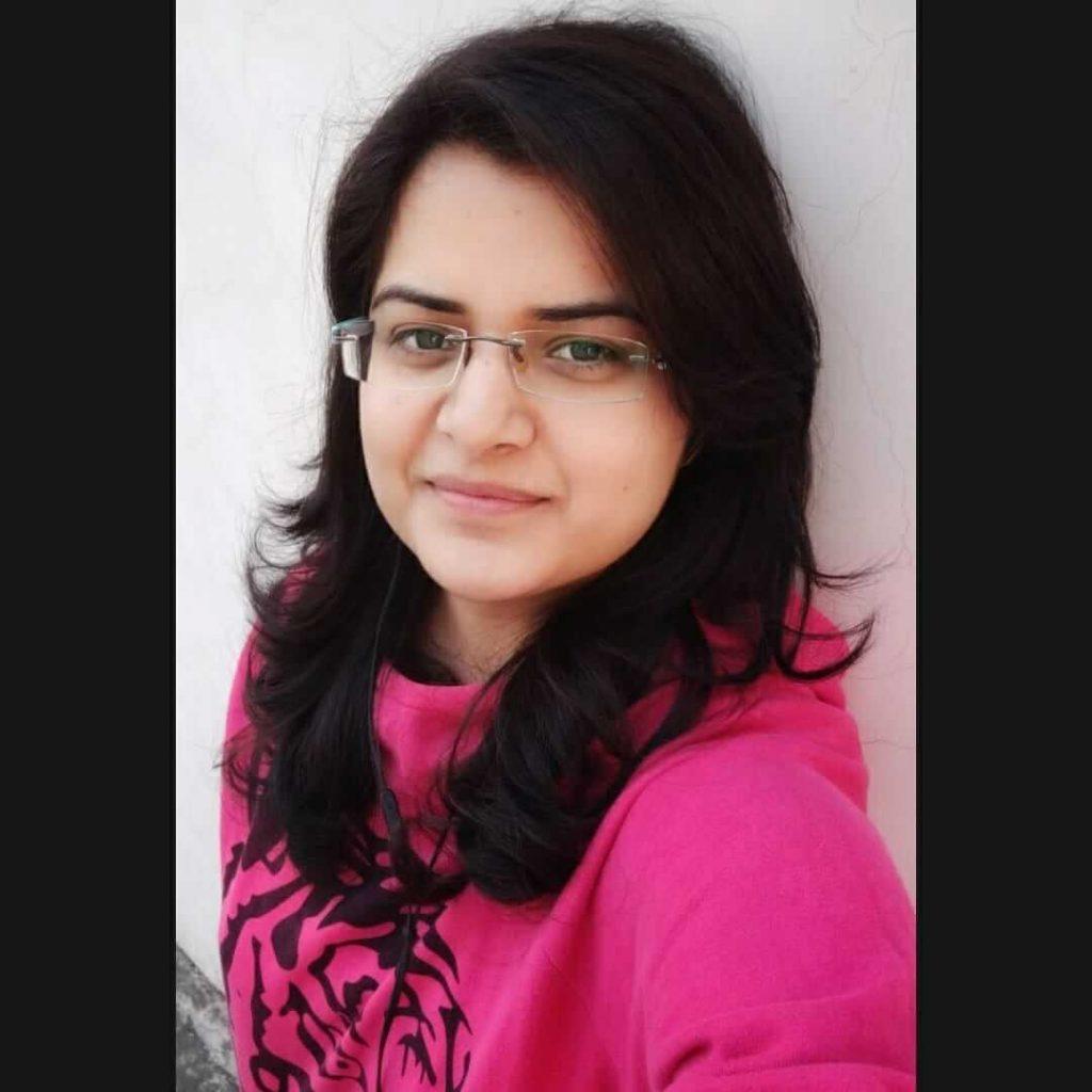 CA Sakshi Virmani